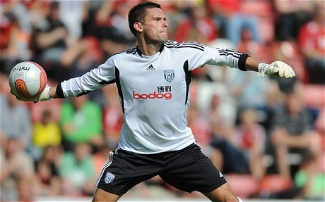Ben Foster Bet365 Sports Betting Fa Cup Football Odds And