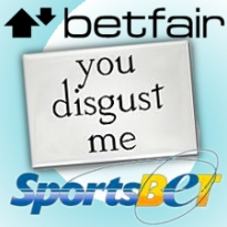 "Aussie pols decry Sportsbet.com.au and Betfair affiliates' ""sick business model"""