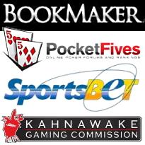 PocketFives quits US-facing ads; Bookmaker.eu domain; Sportsbet forgives punter