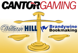 Cantor Gaming files suit against former exec, seeks William Hill deal money