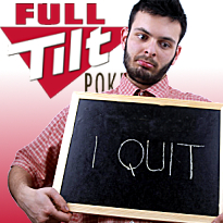 Full Tilt marketing chief resigns, claims 'hands bound' re communication
