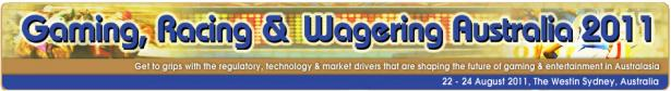 gaming racing wagering australia