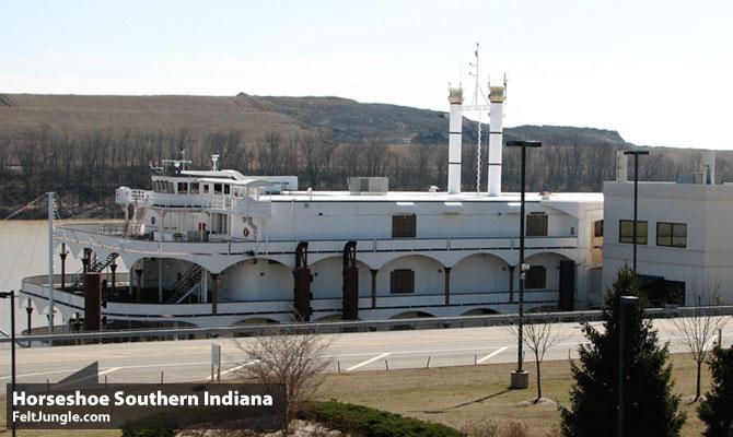 Indiana casinos struggling