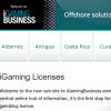 iGaming Business Launches new iGaming Licenses site