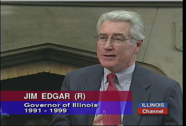 Former Illinois Gov backs gambling expansion bill