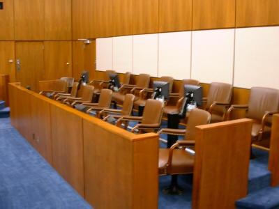 Jury deliberations begin in Alabama Gambling Corruption trial