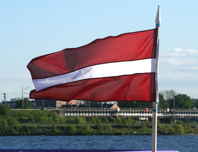 Latvia sees slots continue rise