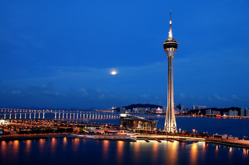 Analysts still in love with Macau
