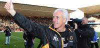 mick mccarthy celebrates survival