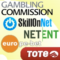 UK bet shops multiplying; Tote Ireland's new GM; Europe-bet adds backgammon
