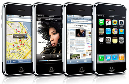 iPhone 5 and Diet-iPhone 4 date rumors