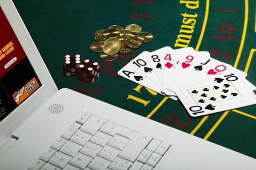 Harvard study finds that online gambling availability doesn't increase addiction