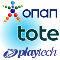 OPAP earnings fall; Playtech's €100m acquisition budget; Tote deal studied
