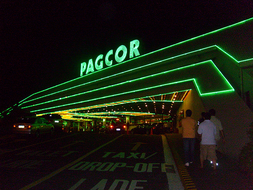 Ombudsman clears Pagcor officials of misconduct claims