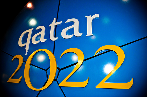 Qatar to decide on winter World Cup