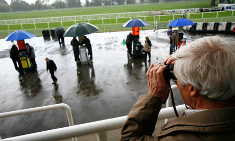 On course bookie gets 18 month ban