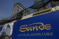 Sands China casino
