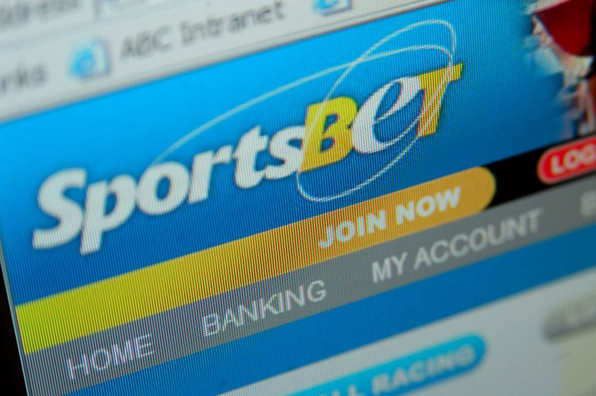 Online gambling championed as safer by CEO