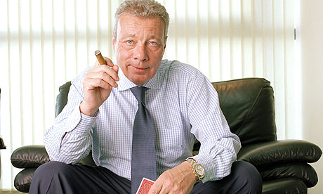 Victor Chandelor