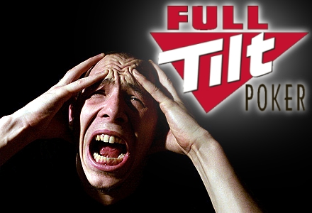 All the Full Tilt Poker news that's fit to regurgitate…