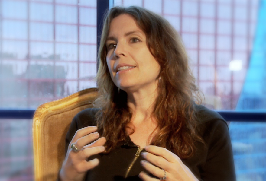 Interview with Epic Poker League Commissioner, Annie Duke