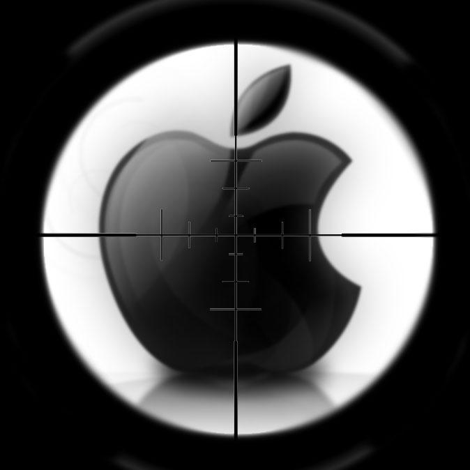 apple-logo-sniper
