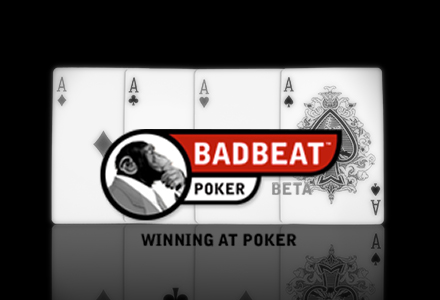 BadBeat.com Launches Mygame Poker App