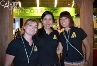 The Barcelona Affiliate Conference 2011 organizers, iGaming Business