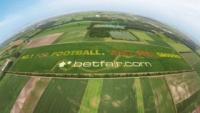 Betfair in a field