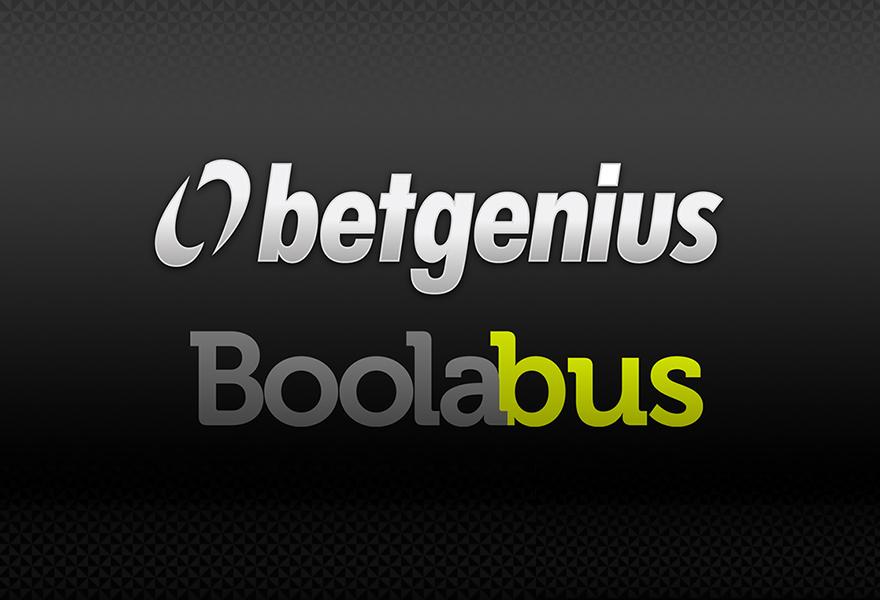 Betgenius Announces Acquisition of Boolabus