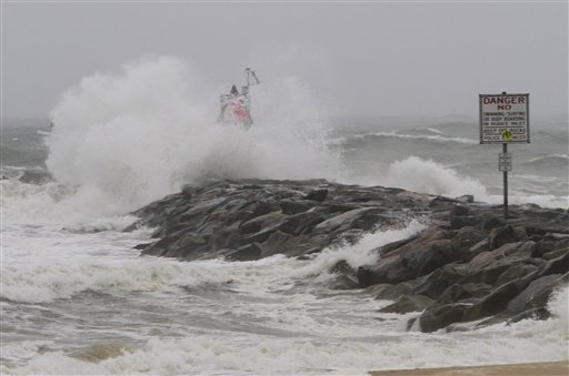 Connecticut casinos blighted by Irene; Massachusetts could be waiting a while for casino