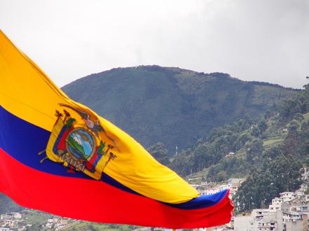 Ecuador begins casino shutdown