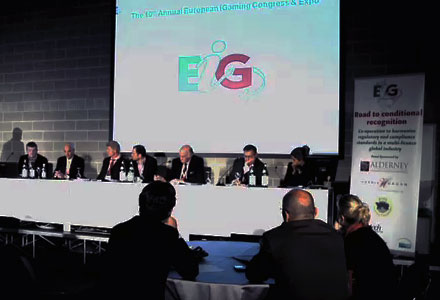 EiG 2011 Day 2 Summary Video