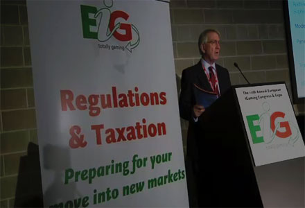 EiG 2011 Conference Highlights