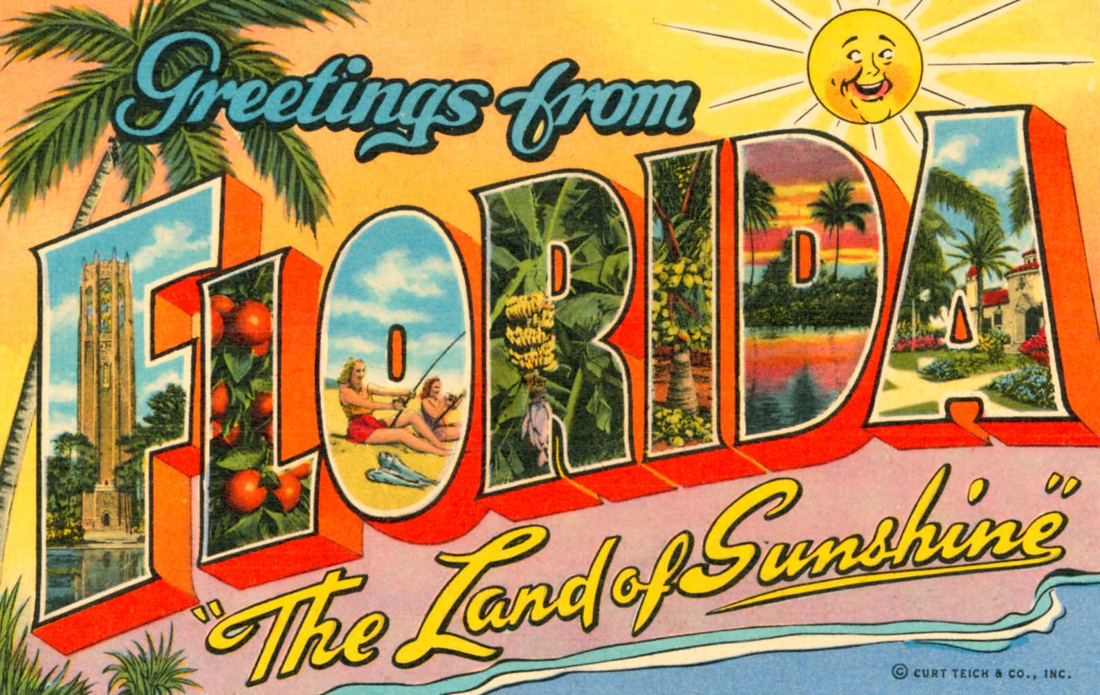 slots casinos in florida