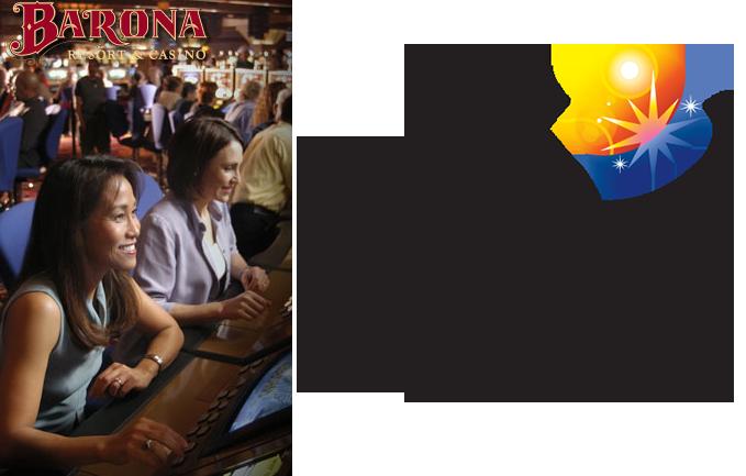 Barona Resort and Casino - Gtech G2