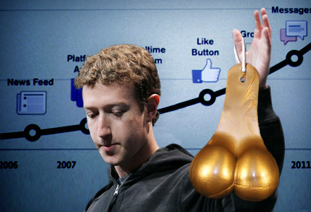 The Facebook Changes – Spammers Beware