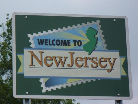 """New Jersey sports betting bill could """"hit the ground running"""""""