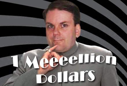 Pokerscout.com's Dr Evil Dan Stewart