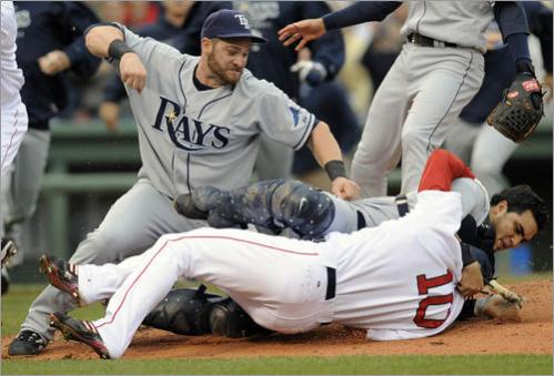 Wild Card provides wild finish for 2011 MLB Season