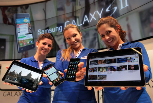 Samsung tablet banned in Germany