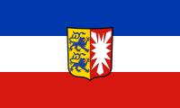 Schlesiwg-Holstein flag