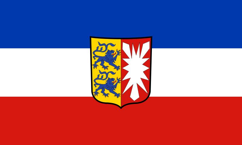 Schleswig-Holstein says Ja!