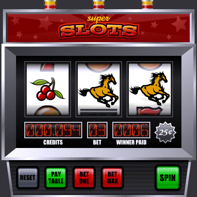 casino slots kentucky