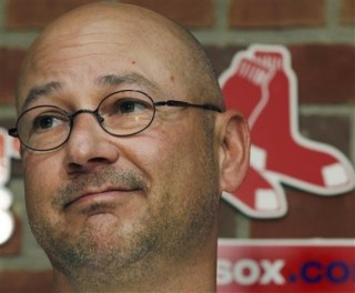 Red Sox part ways with Francona
