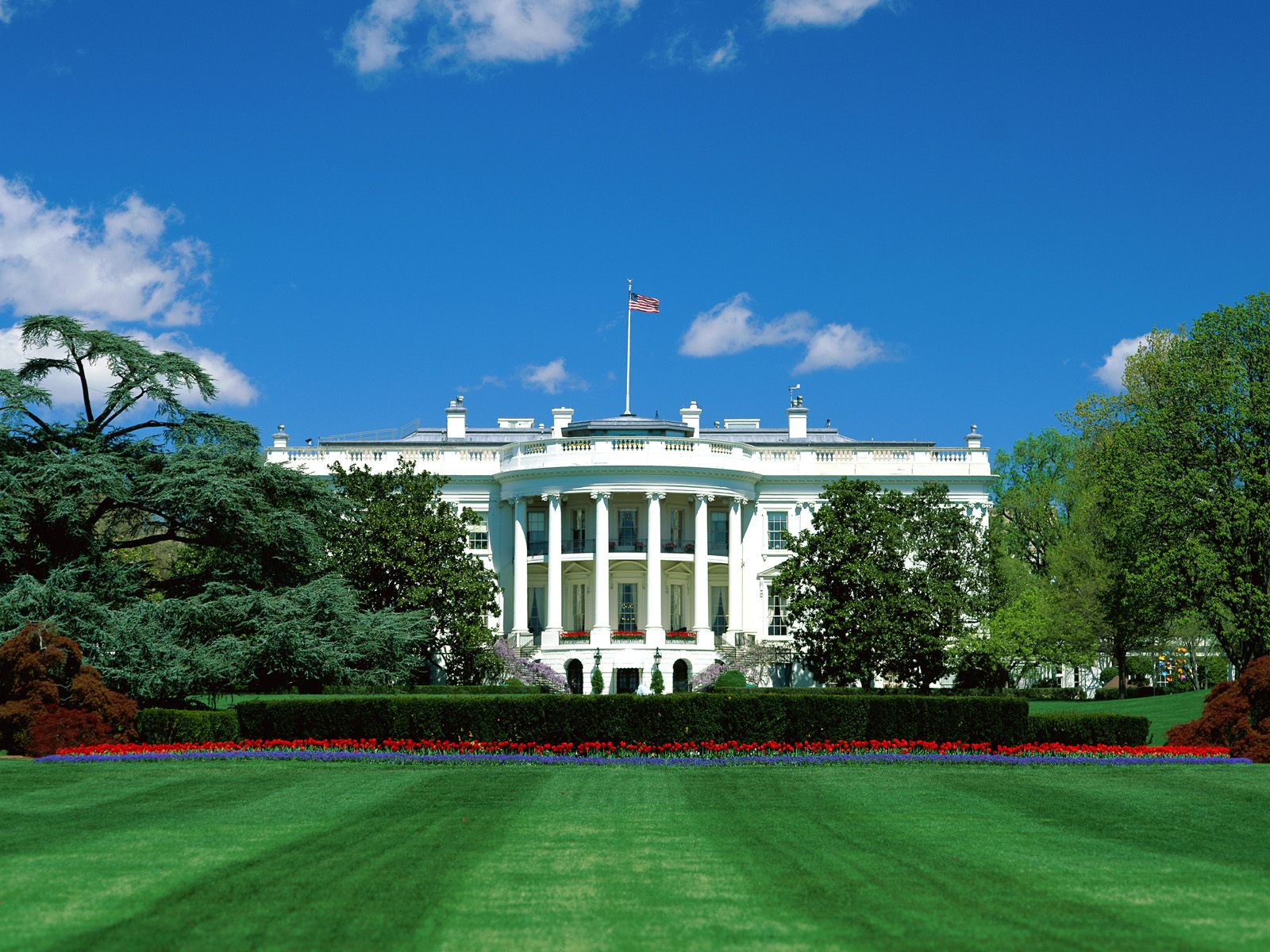 PPA petition may receive White House response