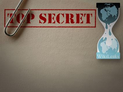Wikileaks reports US war crimes
