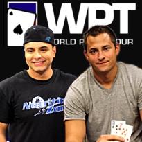 Oboodi wins WPT Borgata Poker Open, Giannetti takes WPT Malta
