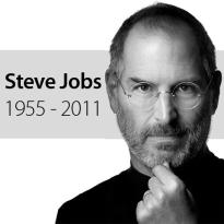 End of an era as Apple icon Steve Jobs dies at age 56