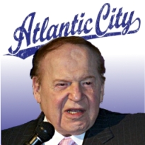 Atlantic City revenues almost stabilize; Adelson defamation suit dismissed